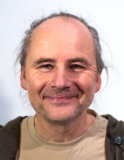 Portrait von Dr. Phil. Jens Ahlbrecht