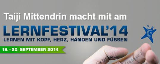 Lernfestival 2014